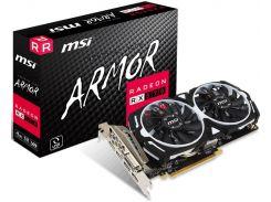 Відеокарта MSI RX 570 Armor (Radeon RX 570 ARMOR 4G)