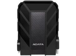 Зовнішній жорсткий диск A-Data HD710 Pro 4TB AHD710P-4TU31-CBK Black