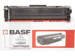 Картридж BASF for Canon (054) LBP-620/621/623, MF640/641 Cyan (3022C002)