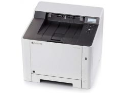 Лазерний кольоровий принтер Kyocera ECOSYS P5021cdw А4