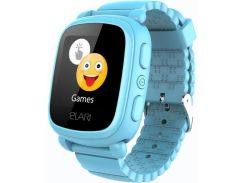 Смарт годинник Elari KidPhone 2 Blue  (KP-2BL)