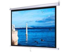 Проекційний екран Atria MW-AV-96 настінний