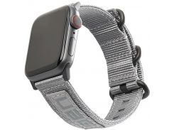 Ремінець UAG Nato Strap for Apple Watch 42/44mm - Grey  (19148C114030)