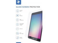 Захисне скло 2E 2.5D for Samsung Galaxy Tab Active 2 8  (2E-TGSG-TABACT28)