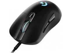 Миша Logitech G403 Hero Black  (910-005632)