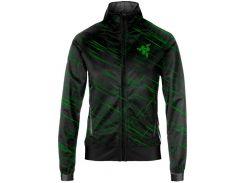Куртка Razer TEMPEST TRACK Jacket. Men. Size XL (RGS6M09S3F-08-04XL)