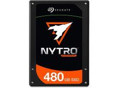 Твердотільний накопичувач Seagate Nytro 1551 480GB XA480ME10063