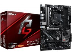 Материнська плата AsRock X570 Phantom Gaming 4S  (X570 PHANTOM GAMING 4S )