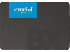 Твердотільний накопичувач Micron Crucial BX500 2TB CT2000BX500SSD1