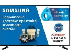 Телевізор LED Samsung UE55NU7090UXUA (Smart TV, Wi-Fi, 3840x2160)
