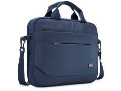 Сумка для ноутбука Case Logic Advantage Attache ADVA-111 Dark Blue