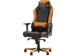 Крісло DXRACER Iron OH/IS11/NO Black/Orange