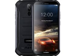 Смартфон Doogee S40 Lite 2/16GB Black