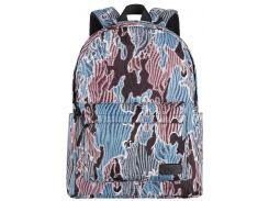 Рюкзак для ноутбука 2E TeensPack Palms Camo (2E-BPT6114MC)