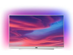 Телевізор LED Philips 55PUS7334/12 (Android TV, Wi-Fi, 3840x2160)