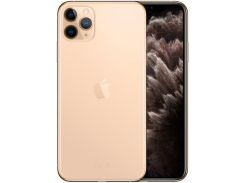 Смартфон Apple iPhone 11 Pro Max 64GB Gold  (MWHG2)