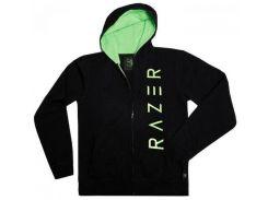 Куртка Razer Rising Hoodie. Size L (RGF7M03S3M-08-04LG)
