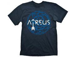 Футболка GAYA God of War Atreus Symbol, Size XXL