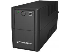 ПБЖ PowerWalker VI 850 SH  (10120049)
