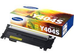 Оригінальний картридж Samsung Y404S Yellow (CLT-Y404S/XEV)