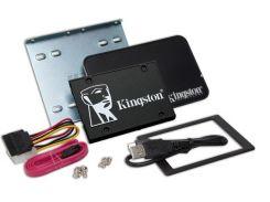 Твердотільний накопичувач Kingston KC600 256GB SKC600B/256G Bundle Kit