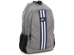 Рюкзак для ноутбука Frime ADI Grey
