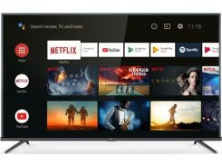 Телевізор LED TCL EP66 (Smart TV, Wi-Fi, 3840x2160) (55EP660)
