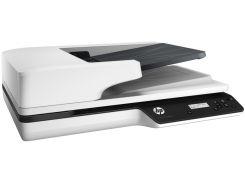 Сканер HP ScanJet Pro 3500 f1 А4 (L2741A)