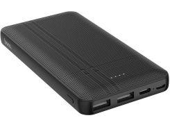 Батарея універсальна Hoco J48 10000mAh Black