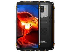 Смартфон Blackview BV6800 Pro 4/64GB Yellow  (6931548305453)