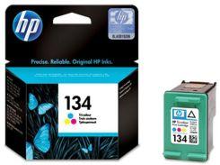 Оригінальний картридж HP 134 Color (C9363HE)
