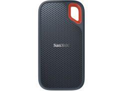 Зовнішній твердотільний накопичувач SanDisk E60 250GB SDSSDE60-250G-G25