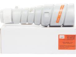 Тонер NewTone for Konica Minolta Di152/Bizhub 162/180/210 аналог TN-114/106 Black туба