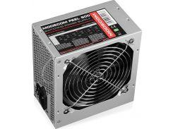 Блок живлення ModeCom 600W Feel 600  (ZAS-FEEL-00-600-ATX-PFC)