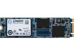 Твердотільний накопичувач Kingston UV500 2280 240GB SUV500M8/240G