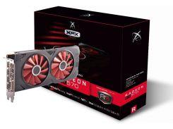 Відеокарта XFX RX 570 RS XXX Edition (RX-570P8DFD6)