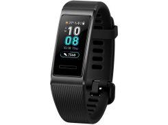 Фітнес браслет Huawei Band 3 Pro TER-B19 Black  (55023008)