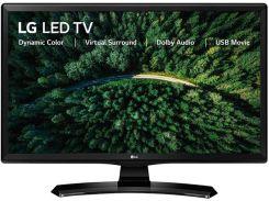 Телевізор LED LG 22TK410V-PZ (1920x1080)