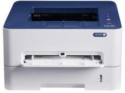 Лазерний чорно-White принтер Xerox Phaser 3052NI A4 з Wi-Fi (3052V_NI)