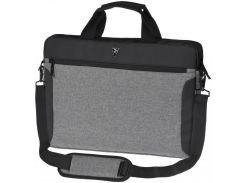 Сумка для ноутбука 2E CBN816GR Grey