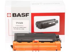 Картридж BASF for Brother HL-L5000D/5100DN/DCP-L5500DN аналог TN3430 Black