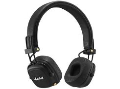 Гарнітура Marshall Major III Bluetooth Black  (4092186)