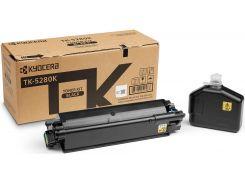 Тонер-картридж Kyocera TK-5280K Black