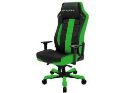Крісло DXRACER Classic Black/Green  (OH/СЕ120/NE)