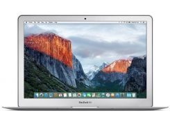 Ноутбук Apple MacBook Air A1466 MQD32 Silver