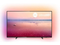 Телевізор LED Philips 43PUS6704/12 (Smart TV, Wi-Fi, 3840x2160)