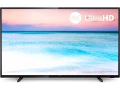 Телевізор LED Philips 58PUS6504/12 (Smart TV, Wi-Fi, 3840x2160)