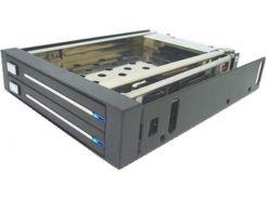 Кишеня внутрішня для HDD Maiwo M003 Black