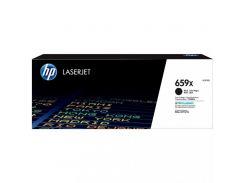 Оригінальний картридж HP 659A Black (W2010X)