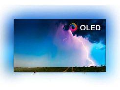 Телевізор OLED Philips 55OLED754/12 (Smart TV, Wi-Fi, 3840x2160)